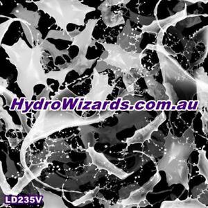 1m² Hydrographic, Hydro Dip Water Transfer Print Graphic, DECORATIVE FILM LD235V