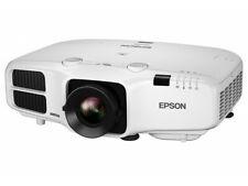 EPSON EB-4750w Hdmi Proyector LCD Home Cinema 4200 Lúmenes Nuevo Lámpara instalada