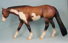 Peter Stone Western Pleasure Horse 1999 Test Run Paint