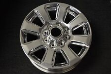 Ford F250SD F350SD alloy Polished wheel Rim HC3C-1007-CA 10102