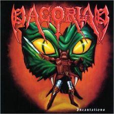 Dagorlad-Incantations CD