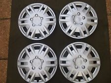 "14"" Pouces Ford Fiesta 2002-2008 Enjoliveurs Alliage sosie Lot de 4"