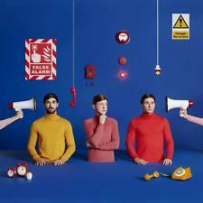 Two Door Cinema Club False Alarm (2019) 10-track Vinyl LP Album Neu/Verpackt