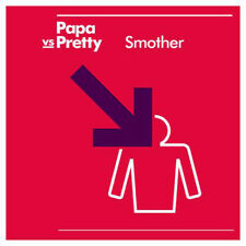 "Papa Vs Pretty – Smother 7"" Vinyl Single Capitol Records 2013 NEW & SEALED"