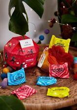 New Body Shop Christmas Fizz Bath Bomb Bauble New 2020 Gift