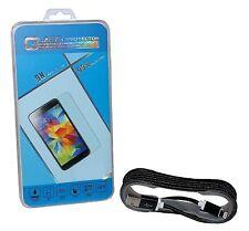 FOLIO PANZER protectora de pantalla + nylon cargador para iPhone 6 Plus NUEVO