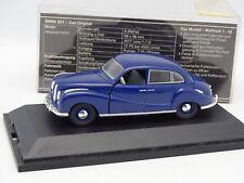 Schuco 1/43 - BMW 501 Blue