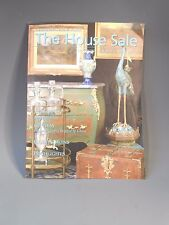 Christie's New York The House Sale September 2005 Auction Catalog