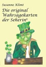 Die original Wahrsagekarten der Seherin von Susanne Klimt (2013, Taschenbuch)
