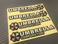 Umbrella Corporation Hive Resident Evil Vinyl Sticker Car Truck Window Decal#Y5