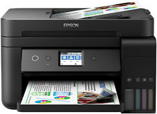Impresora Epson Multifuncion Ecotank Et-4750