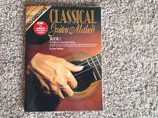 Classical Guitar Method - Beginners to Intermediate by Jason Waldron