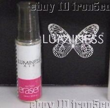 **LUMINESS AIR** ERASER WRINKLES BLEMISHES PORES DARK CIRCLES etc NEW sealed .55