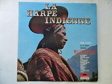 la harpe indienne HUGO BLANCO Moliendo Cafe 657037