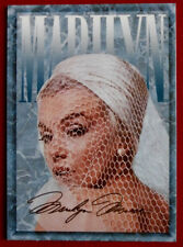 MARILYN MONROE - Series 1 - Sports Time 1993 - Individual Card #39