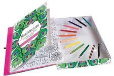 Arabesques Coloriages anti-stress pour adultes Collectif Hugo Image Francais