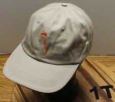 TAN ABSOLUT MANDRIN VODKA HAT ADJUSTABLE COUNTRY OF SWEDEN VERY GOOD CONDITION