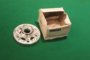 New Yamaha TZ500 rear wheel sprocket bracket carrier mount hub 4A0-25315-00