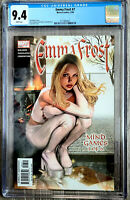 Emma Frost #7 Greg Horn Cover CGC 9.4 Marvel Comics 2004