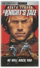 * Sony PSP NEW AND SEALED * A KNIGHTS TALE * UMD