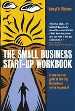 The Small Business Start-Up Workbook: A step-by-step guide to starting the busi