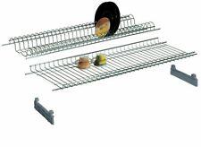 Shelf colapiatti 86 cm steel dishrack Scola glasses dishes and