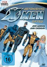 Marvel Knights - Astonishing X-Men: Gifted von Joss Whedon & John Cassaday NEU