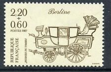 STAMP / TIMBRE FRANCE NEUF N° 2468 ** JOURNEE DU TIMBRE / BERLINE