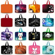 "Laptop Bag Sleeve Case For MacBook Air Pro HP Dell Asus 10"" 12 13"" 14 15"" 15.6"""