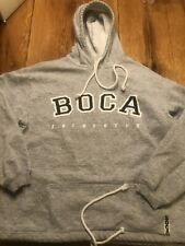 Vtg  Boca Authentic Canada Hoodie Sweatshirt L