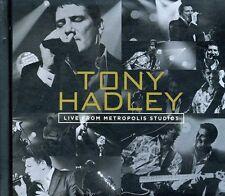 Tony Hadley - Live from Metropolis Studios [New CD] UK - Import