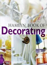 Hamlyn Book of Decorating-Barty Phillips
