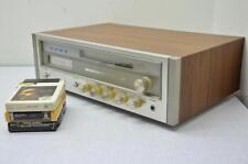 Sehr Seltenes Angeboten Centrex TH-323 8-Track mit Receiver – Sammlerstück!