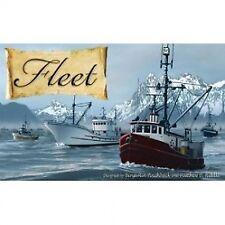 Eagle-gryphon Games Eag01380 Fleet Collectible Card Game