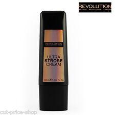 Makeup Revolution Highlight Strobe Cream  50ml