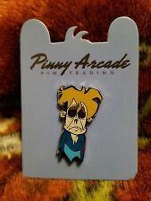 Pinny Arcade PAX Sad Zombie Tycho Armadeaddon Pin