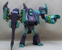 Transformers Animated LUGNUT Voyager complete