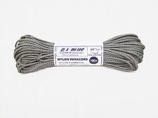 USA made 7 strand 100% nylon type 3 commercial 550 paracord 100FT ACU camo