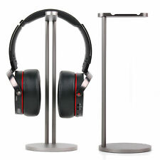 Collapsible Metal Headphone / Headset Desk Stand For NEW AKG N60 NC Headphones