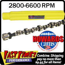 "HOWARD'S 383-440 Big Block Chrysler 296/300 600""/600"" 108° Hydraulic Roller Cam"
