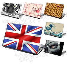 """15,6 """"taylorhe Laptop Vinilo pieles Sticker Decal cubre Hecho En Reino Unido Nueva Gama"""