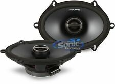 Alpine SPS-517 2-Way 5in. Car Speaker
