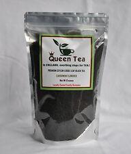 PREMIUM CEYLON LOOSE LEAF BLACK TEA - Grade A - Cardomom Flavored.