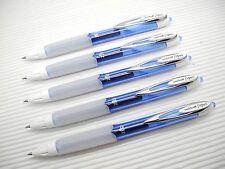 36 pcs UNI-BALL SIGNO 207 F 0.7mm roller Gel pen BLUE