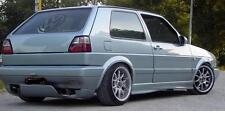 VW Golf 2 Seitenscheibendichtung Scheibengummi  Scheibendichtung hinten rechts