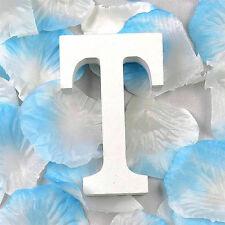 1Pcs Wood Wooden Letter Bridal Wedding Party Home Shop Name Sign Xmas Decor T