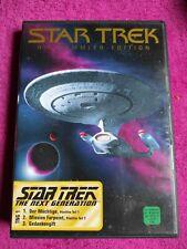 DVD - Star Trek Sammler-Edition The Next Generation 1