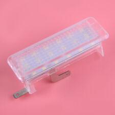 Lámpara Luz LED Puerta Cortesía Equipaje Caja De Guantes Apto Para Freelander MGF MGTF LE500