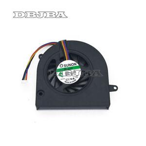 Lenovo IdeaPad G460 G460A G465 Z460 Z460A Z465 Z560 Z560A Z565 G560 G565 CPU Fan