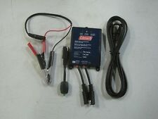 New Coleman Sunforce 7 Amp Charge Control with Accessories